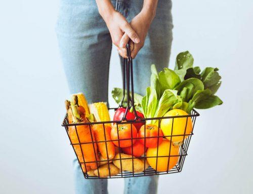 Eat Raw food To Keep Yourself Healthy