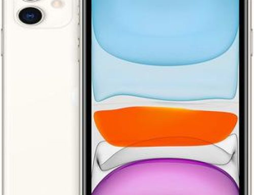 Apple iPhone 11 Price in Pakistan & Specifications