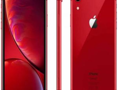 Apple iPhone XR Price in Pakistan & Specifications