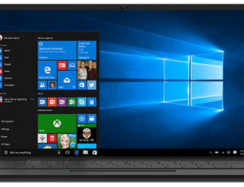 How to Check Computer Specs in Windows 10