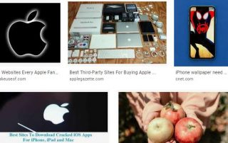 best apple sites