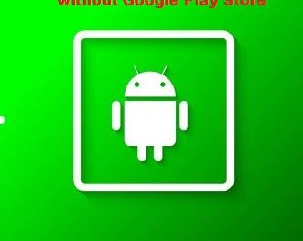How to install an APK on Android without Google Play Store