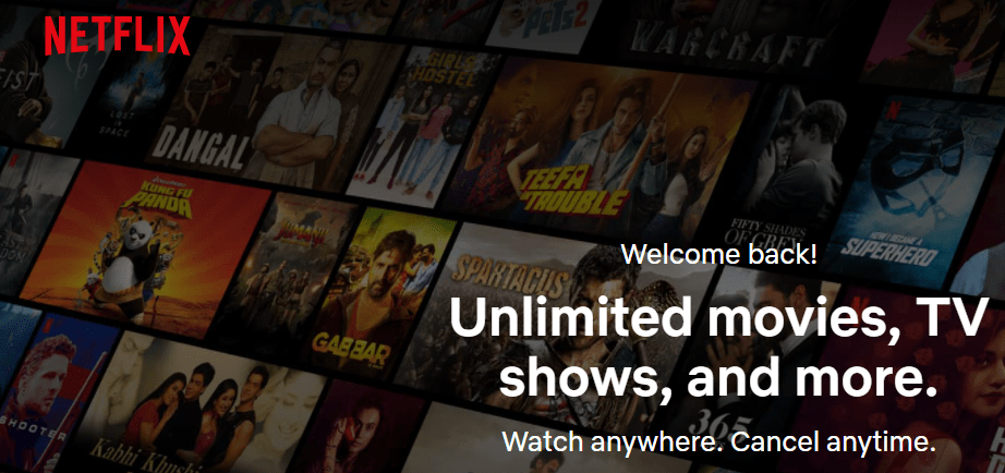 How To Lower Your Netflix Data Usage