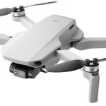 Ultralight Foldable Drone, 3-Axis Gimbal with 4K Camera